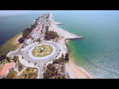Overview of Angola - Economy, Tourism & More