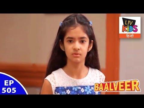 Baal Veer - बालवीर - Episode 505 - Maha Bhasma Pari Transforms Into Meher