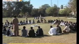 mahsud zwanamo ehtajaj report by naseer azam mehsud deraismail khan 08 12 2012 new