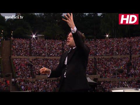 Gustavo Dudamel - Tchaikovsky: Romeo and Juliet, Overture