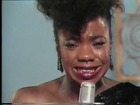 Stairway To Stardom (1983) - Precious Taft - dramatic monologue