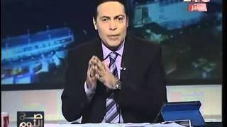 «الغيطي»: «لو نهر النيل صلصة مش هيكفي الكوسة اللي في البلد».. «فيديو»