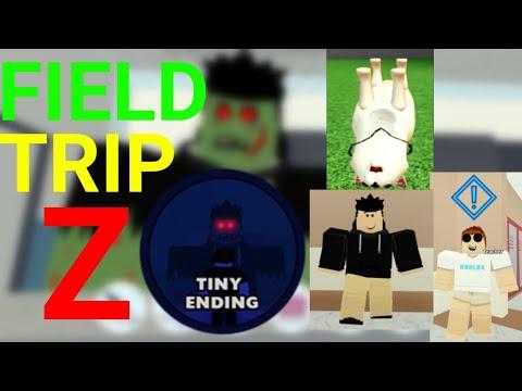 Oli Zigzag The Roblox Horror Movie Pinklingfortnite Bully Boss Battle Tiny Ending Roblox Field Trip Z Youtube