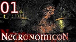 Necronomicon (ITA) - (01/06)