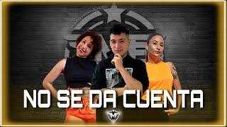 No Se Da Cuenta - Ozuna x Daddy Yankee  / Coreografía / Mundo Maravilhoso / Flow / #SienteElFlow