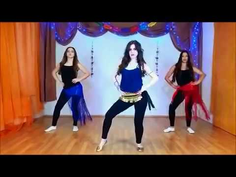 Desi Look' HOT Dance VIDEO | Sunny Leone | Cover Dance By Elif khan