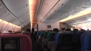 Путешествие по Миру: Воздушные ямы в самолете на Тайланд(Смотрите всё путешествие на моем блоге http://anzor.tv/ Мои видео путешествия по миру http://anzortv.com/ Форум Свободных..., 2012-01-24T13:54:19.000Z)