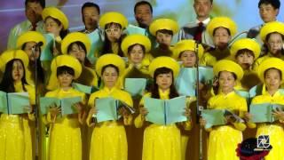 Khúc ca Tri Ân   Ca đoàn Các Thánh TĐVN GX  Hà Nội