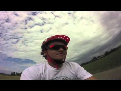 Barcelona Charity Bike Ride