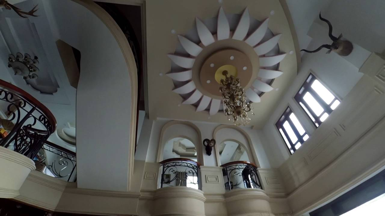 Khách sạn Hoàng Đế – Tân An – Long An