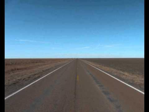 Robert Moran: Rocky Road to Kansas (1995)