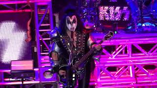 KISS Kruise VII - Rock And Roll All Nite - Indoor Show #2 11-08-2017