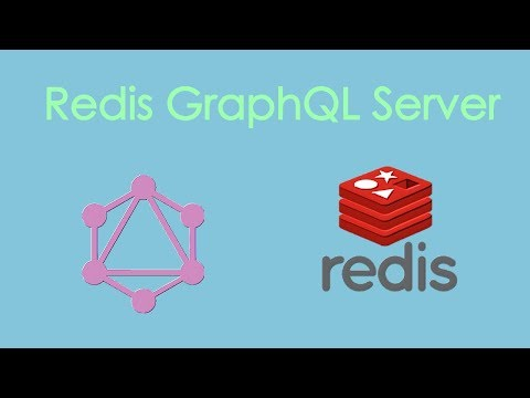 Build A GraphQL Server With Node.js And Redis