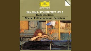 Brahms Variations On A Theme By Haydn Op 56a Live