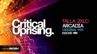 Talla 2XLC returns to give #CriticalArmy Zealots the first of two n...