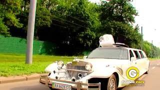 Аренда и прокат лимузина Excalibur Phantom в Харькове(, 2016-07-24T13:21:19.000Z)