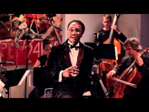 Aloe Blacc -- I Need A Dollar (Live)