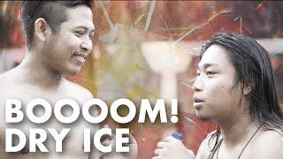 Dry Ice Bisa Jadi Bom | Mati Penasaran #16