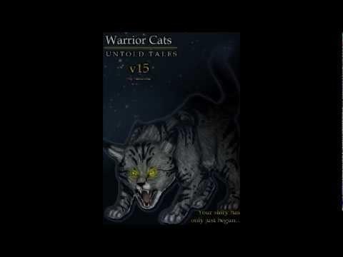 Warrior Cats Untold Tales Soundtrack