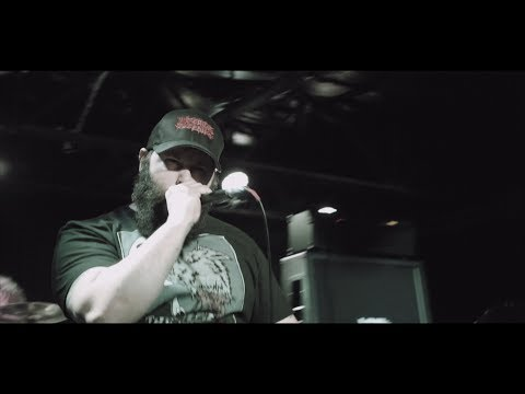 KILL EVERYTHING - LAID TO WASTE [OFFICIAL MUSIC VIDEO] (2018) SW EXCLUSIVE