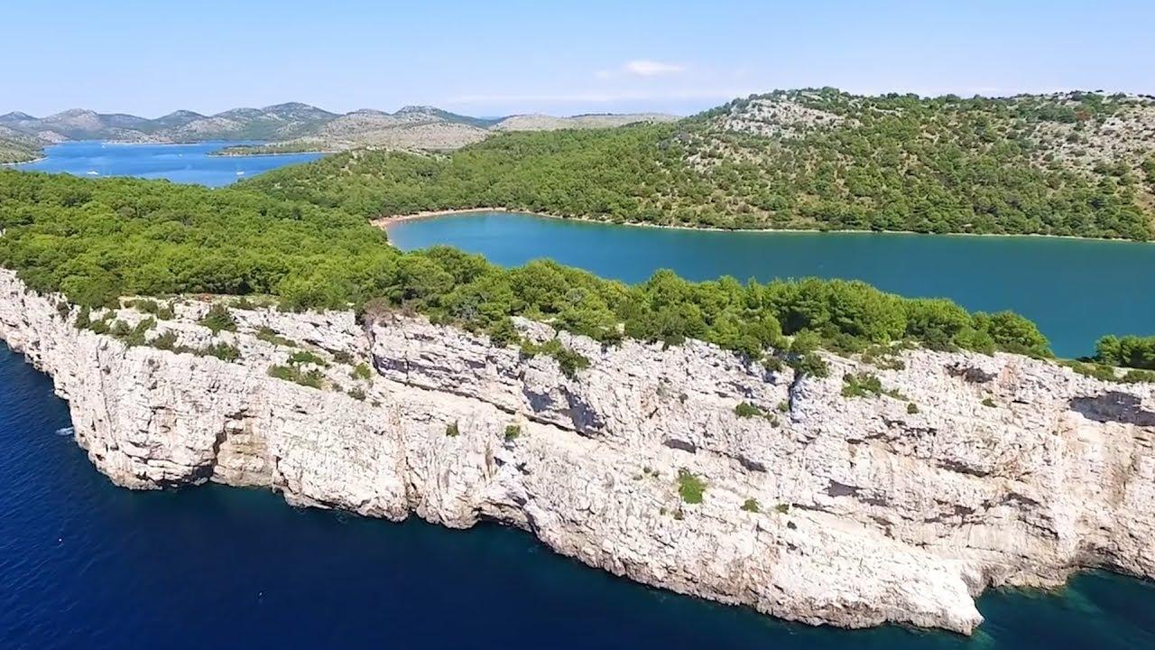 Казкові місця: найцікавіше про Хорватію. Перший Подільський 06.02.2020