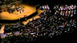 """Tompall & the Glaser Brothers Last Performance - """"Medley"""""""
