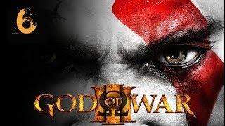 GOD OF WAR III REMASTERED -6-