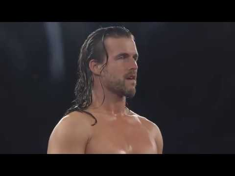 Throwback Thursday: Adam Cole & Roderick Strong vs reDRagon
