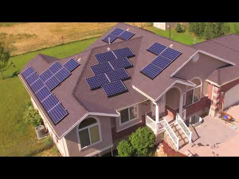 Rooftop Solar Power - One Year In