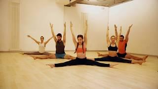 Training time | Life Motus for Pure Apparel