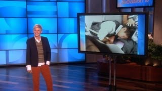 Ellen Found Your Facebook Photos thumbnail