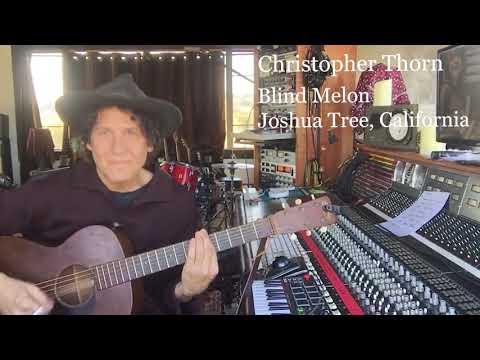 Смотреть клип Christopher Thorn - Soup