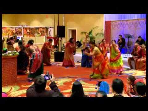 alok wedding garba youtube