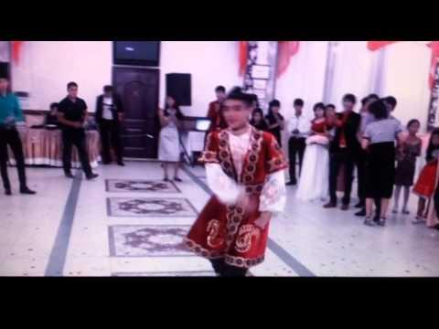 самый лучший уйгурский танец