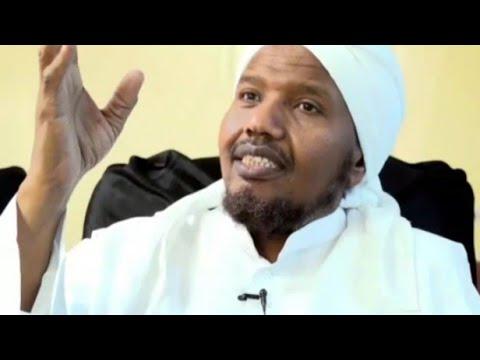 Maxaadiro Qiima Baddan  Khuruujka ||Sheekh Cabdirashiid  Cali Suufi