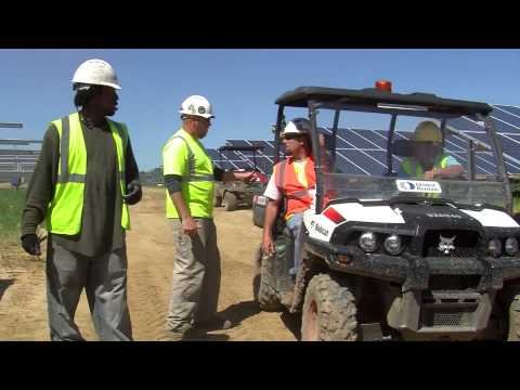 North Carolina's Clean Energy Economy: Solar