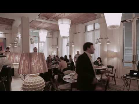 NUMA Corporate Breakfast | Soho House Barcelona