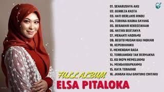 ELSA PITALOKA FULL ALBUM SLOW ROCK TERBARU SEHARUSNYA AKU,COBA KAU INGAT INGAT KEMBALI
