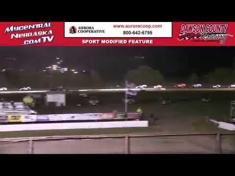 Dawson County Raceway 5-19-19 Part 2