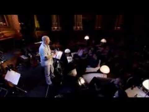 Peter LeMarc :  Evelina,  live på Nalen en streaming