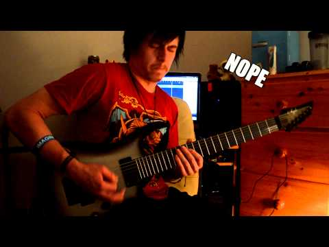 RIFF NOMINATIONS 3 - Through The Fire And...