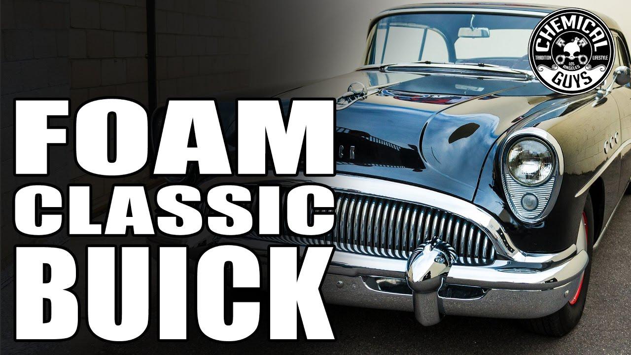 Ms Classic Car Wash Coupon