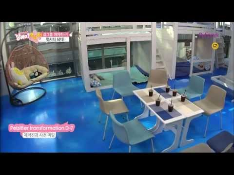 [Eng Sub] GFRIEND! Look After Our Dog - Ep 1