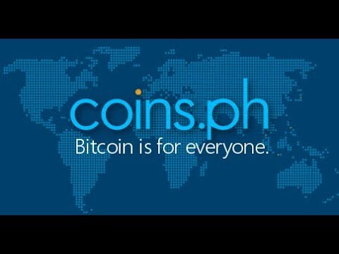 Coin.ph Tutorial | Pano Gunawa Ng Bitcoin Account Sa Coin.ph Gamit Ang Android Phones