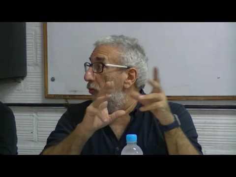 """Conservatorio """"Cruces entre el humor y la cultura popular en la Argentina"""""""