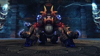 Blade & Soul NA Desolate Tomb Lord of The Flames