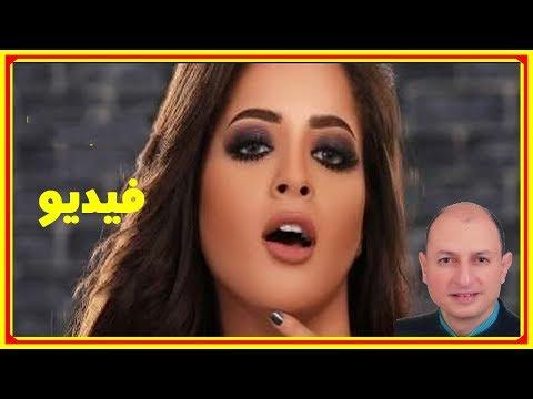 فيديو لـ منى فاروق مع فنان وتمنياته لها ورد فعل زوجة خالد يوسف المفاجئ على ماحدث  Khaled Youssef