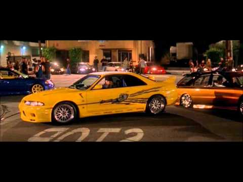 Digital Assasins - Lock It Down (The Fast and The Furious soundtrack)