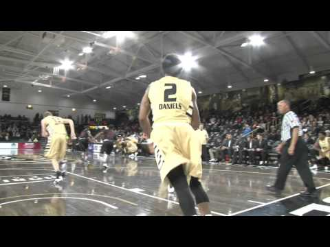 Oakland University Men's Basketball Vs Heidelberg