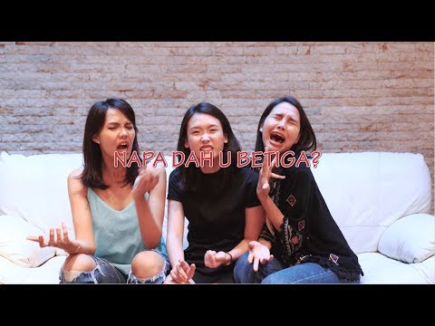 VALERIE PAKAI WIFI JUGA DI MODEL HOUSE ?! (YES OR NO) with TWINS